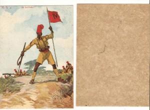 IV battagliaglione indigeni