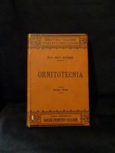 ornitotecnica