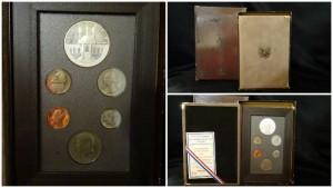 monete usa N°2