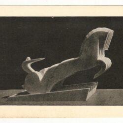 La Quadriga – R.A. MICHAHELLES – Firenze 1932 – Anno X – Tipografia Giannini – Firenze