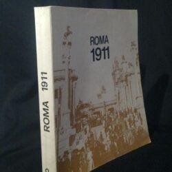 Roma 1911 – Gianna Piantoni – 1980 – De Luca Editore