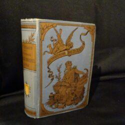 DictionaireClassique Universel – Benard – Paris Belin Frères 1913