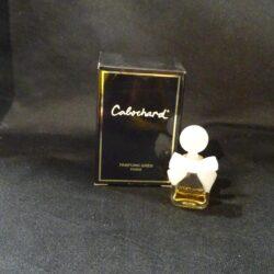 Cabochard parfum Grès Paris – Eau de toilette mignon 3,2 ml