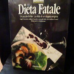 Dieta fatale – I Gialli Clementoni – Clementoni