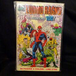 L'uomo ragno N°100 – Marvel Comics 1992