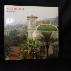 Sanremo Immagini – Claudio Nobbio – Nuova Grafica Fiorentina 1981