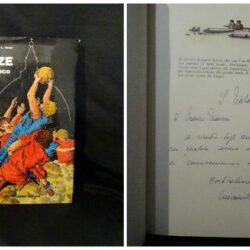 Firenze e il suo gioco del calcio – L. Artusi – R. Gheri – L. Nistri – Lucio Pugliese Editore – 1984