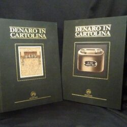 Denaro in cartolina Vol 1-2 – Sitrade Italia 2000 Industrie Grafiche della Pacini Editore