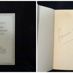 Il partito della democrazia – Spadolini – Passigli Editore 1983