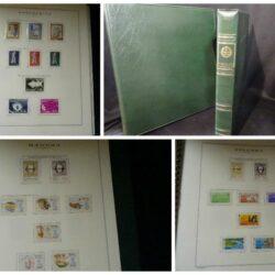 Raccolta francobolli Portogallo + Azzorre + Madera – nuovi dal 1974 al 1983