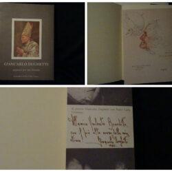Giancarlo Dughetti Appunti per un ritratto Presentazione di Padre Carlo Cremona