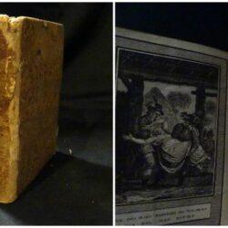 Lettere d'una peruviana – Tradotte da G.L. Deodati – Firenze 1805
