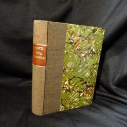 Vita vissuta Ugo Ojetti – Mondadori 1942