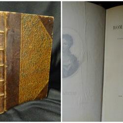 Le Roman du Grand Roi – Par Lucien Perey – Sexièmé édition Paris 1896