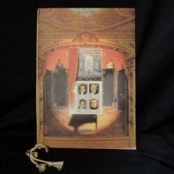Folder Melodramma e il teatro lirico italiano – Completo