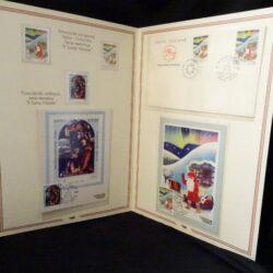 Folder Natale 1999 – Completo