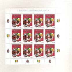 Italia 2010 Milan Campione d'Italia 2010-2011 – Campionato Italiano di calcio 2011 Lo scudetto al Milan – nuovo