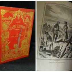 Reuleaux Le grandi scoperte Le forze della natura e modo di utilizzarle II –  Torino Unione Tipografica Editrice 1887