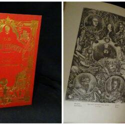 Reuleaux Le grandi scoperte Storia del progresso umano Torino Unione Tipografica Editrice 1886