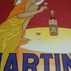 Poster  Martini– Martini & Rossi – Torino – Poster originale