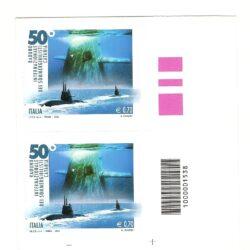 Italia Repubblica 2013, 50° Raduno Internazionale dei sommergibilisti a Catania