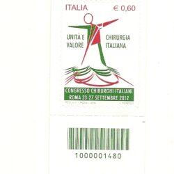 Italia Repubblica 2012 Unità e Valore della Chirurgia Italiana
