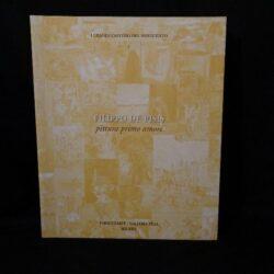 Filippo de Pisis Pittura primo amore – I Grandi capitoli del Novecento – Farsettiarte / Galleria tega Milano 2010