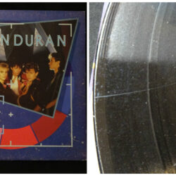 Duran Duran Arena Recorded around the world – 1984 Emi England– Vinile 33 giri