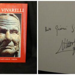 Jorio Vivarelli – Edizioni d'arte Ghelfi – Verona 2002