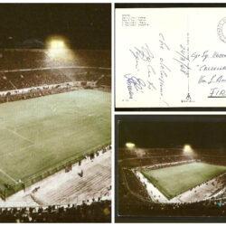 Cartolina Milano Stadio San Siro