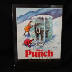 Pick of punch Alan Coren 1985