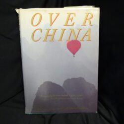 Over China Photography – First edition 1988