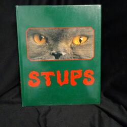 STUPS – Brandenberger, Fränzi. December Days with Stups. Dezembertage mit Stups.