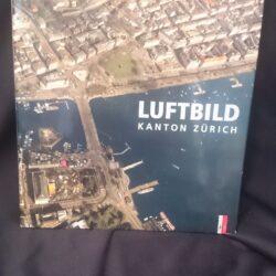 Luftbild Kanton Zurich – AS Verlag