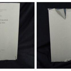 L'economia italiana dal 1861 al 1914 Volume I – Banca Commerciale Italiana Milano 1963
