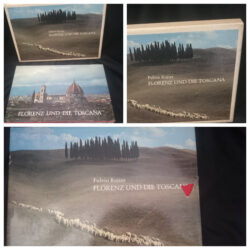 Florenz und die Toscana – Fulvio Roiter – Magnus 1981