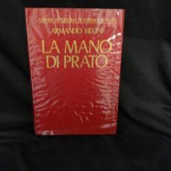 Armando Meoni La mano di Prato – Nardini editore 1979