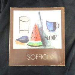 Catalogo della mostra Ardengo Soffici 1879-1964 – Prato Galleria d'Arte Farsetti 1979