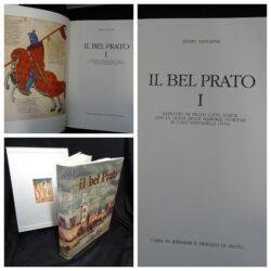 Il bel Prato I – Cassa di Risparmi e depositi di Prato 1983