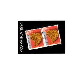 Libretto pro patria Svizzera 1994