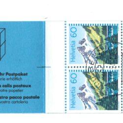 Libretto Svizzera 1993