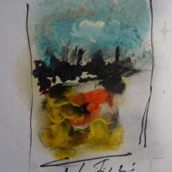 Lotto Sergio Scatizzi – Dipinti e Poesie