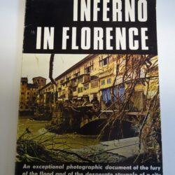 Inferno in Florence Gloria Edizioni 1967