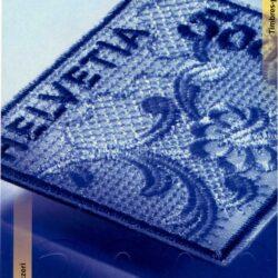 Francobolli Svizzera – Libro francobolli 2000 – Nuovo