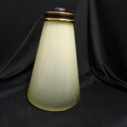 Lampada Arteluce- Ezio Didone design- Vetro Murano – vintage