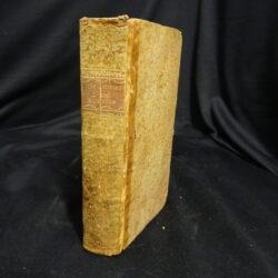 Les Loisirs d'un Ministre d'Etat ou essais dans le gout de ceux de montagne -Amsterdam 1787