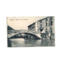 Cartolina Val Sabbia Vobarno – Ponte sul Chiese