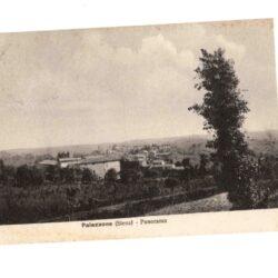 Cartolina Palazzone Siena – Panorama