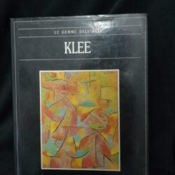 Le Gemme dell'Arte – Klee – Panda Libri 1990