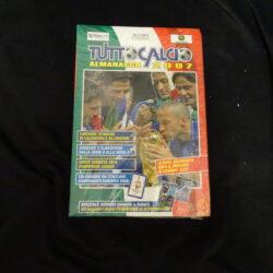 Tutto calcio Almanacco 2007 – Alsaba Edizioni